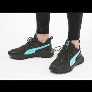 Puma Ember Trail Women's Running Shoes